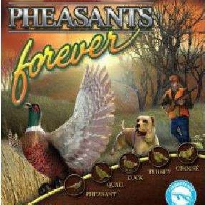 Pheasants Forever WII