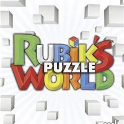 Rubik's Puzzle World WII