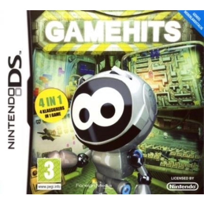 Gamehits NDS