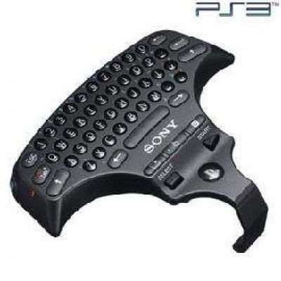 Foto van Sony Wireless Keypad PS3