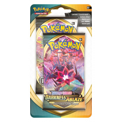 Foto van TCG Pokémon Sword & Shield Celebration Booster Pack POKEMON