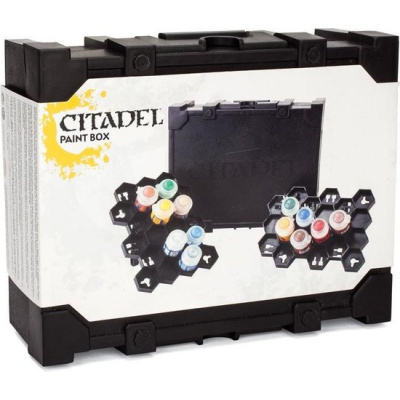 Citadel Paint Box CITADEL