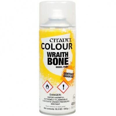 Wraithbone Spray CITADEL