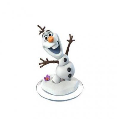 Disney Infinity 3.0 Frozen - Olaf Model #: 1000224 DISNEY INFINITY