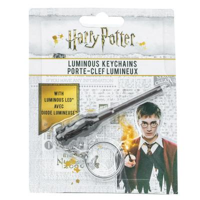 Harry Potter - Luminous Keychain MERCHANDISE
