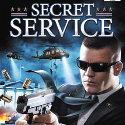 Foto van Secret Service PS2