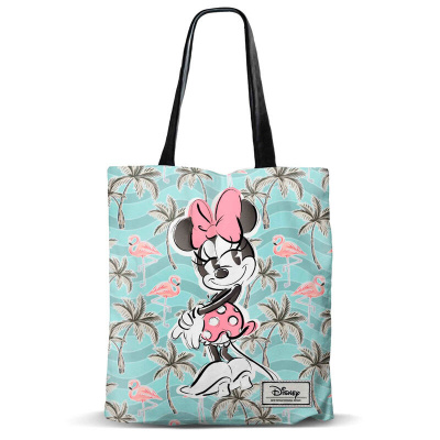 Disney Minnie Tropic Shopping Bag MERCHANDISE