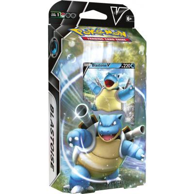 TCG Pokémon V Battle Deck - Blastoise V POKEMON