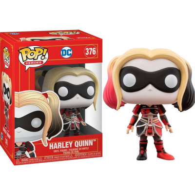 Pop! Heroes: DC Comics - Imperial Palace Harley Quinn FUNKO