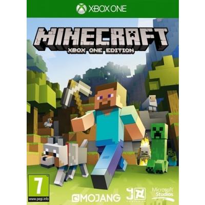 Foto van Minecraft Xbox One Edition XBOX ONE