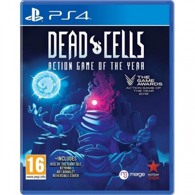 Foto van Dead Cells - Action Game Of The Year Edition PS4