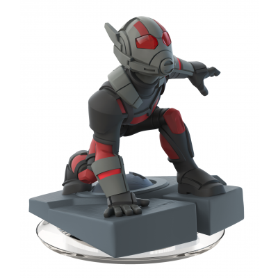 Disney Infinity 3.0 Marvel - Ant Man Model #: 1000227 DISNEY INFINITY