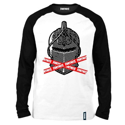 Fortnite - Black Night T-Shirt - 128