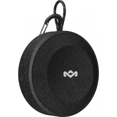 House Of Marley No Bounds Waterproof Bluetooth Speaker (Black)