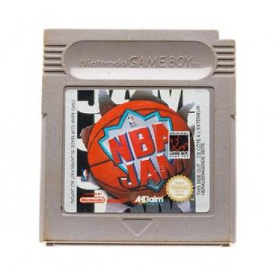 Foto van NBA JAM (Cartridge Only) GAMEBOY