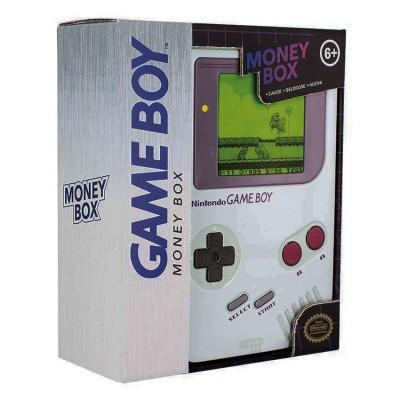 Nintendo - Game Boy Money Box MERCHANDISE