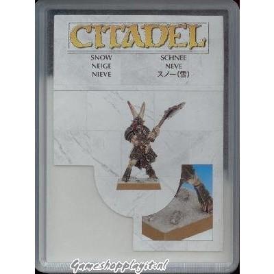 Foto van Citadel Snow Citadel