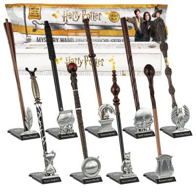 Harry Potter: Mystery Wand Professor Series MERCHANDISE