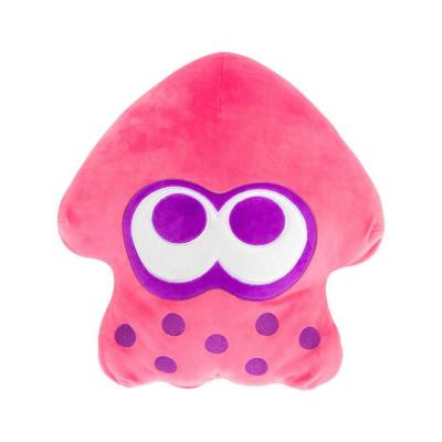 Mega Collectible Splatoon Pink 36cm PLUCHES