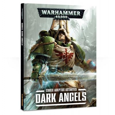 Codex: Dark Angels WARHAMMER 40K