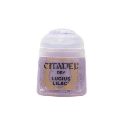 Citadel Dry - Lucius Lilac CITADEL