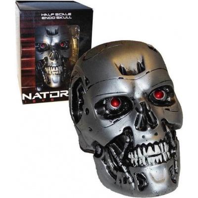 Lootcrate Half Scale Endo Skull Terminator Genisys MERCHANDISE