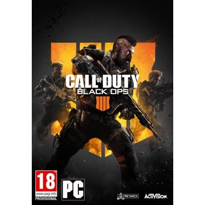 Foto van Call Of Duty: Black Ops 4
