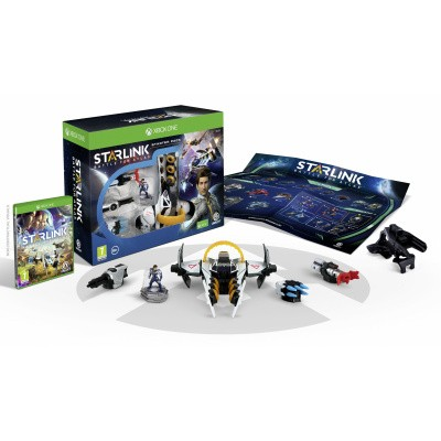 Foto van Starlink: Battle for Atlas (Starter Pack) Xbox One