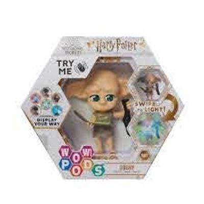 Wow Pods! Harry Potter - Dobby Led Figure Light MERCHANDISE