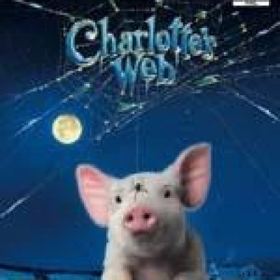 Charlotte's Web PS2