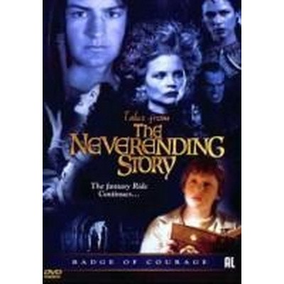 Foto van Tales From The Neverending Story DVD MOVIE