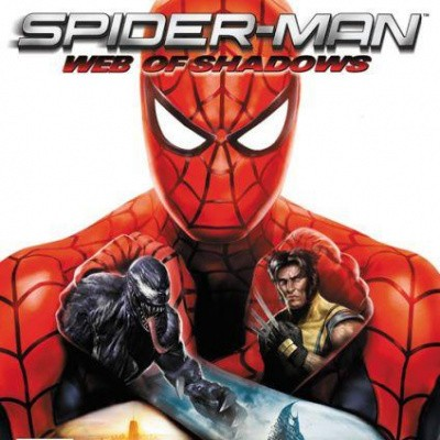 Foto van Spider-Man Web Of Shadows