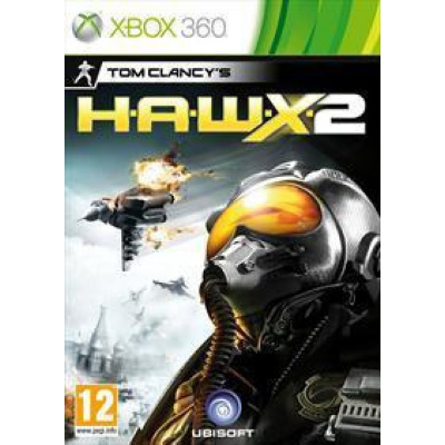 Tom Clancy's H.A.W.X. 2 XBOX 360
