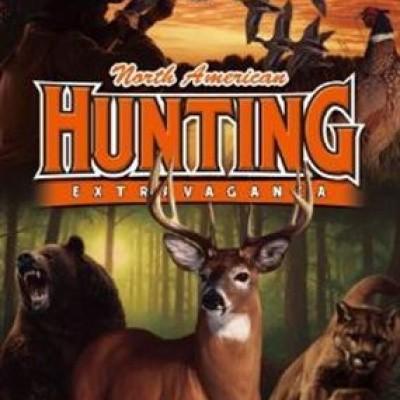North American Hunting Extravaganza WII