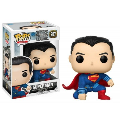 Foto van Pop! Heroes: Justice League - Superman FUNKO