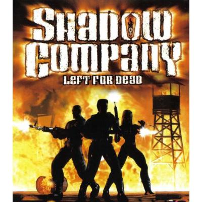 Foto van Shadow Company PC