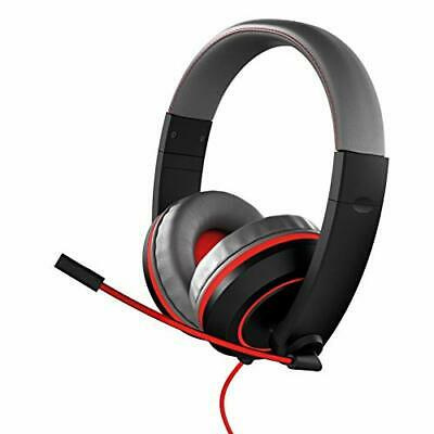 Foto van Gioteck XH-100S Wired Stereo Headset PS4