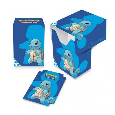 Foto van TCG Pokémon Squirtle Deckbox POKEMON