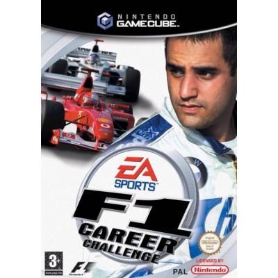 Foto van F1 Career Challenge NGC