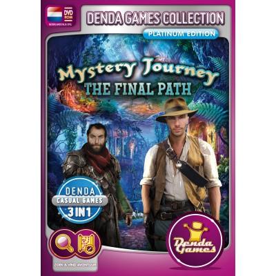 Foto van Mystery Journey The Final Path