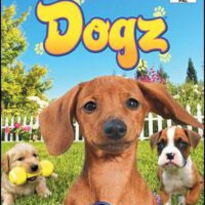 Foto van Dogz PS2
