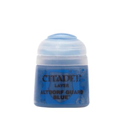Citadel Layer - Altdorf Guard Blue CITADEL
