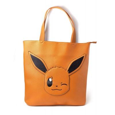 Foto van Pokémon - Eevee Tote Bag MERCHANDISE