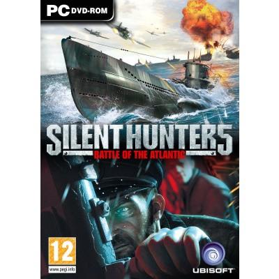 Foto van Silent Hunters 5 PC