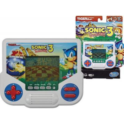 Tiger Electronics Sonic Editie MERCHANDISE