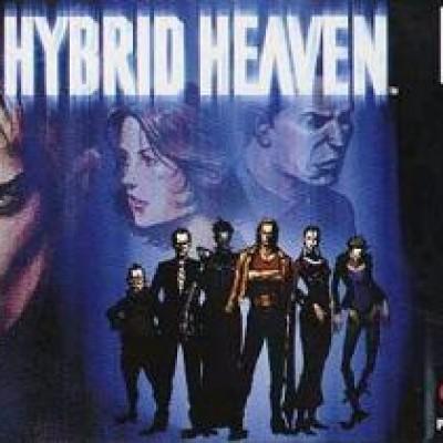 Foto van Hybrid Heaven N64