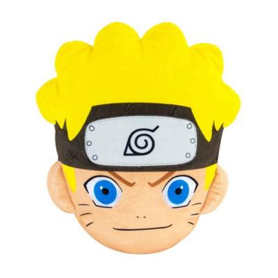 Foto van Mega Naruto 32cm PLUCHES