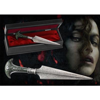 Harry Potter: Bellatrix Lestranges Dagger MERCHANDISE
