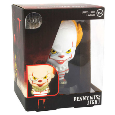 IT: Pennywise Icons Light MERCHANDISE