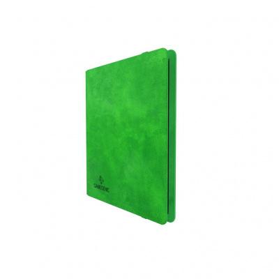 TCG Portfolio Prime Album 24-Pocket Green PORTFOLIO